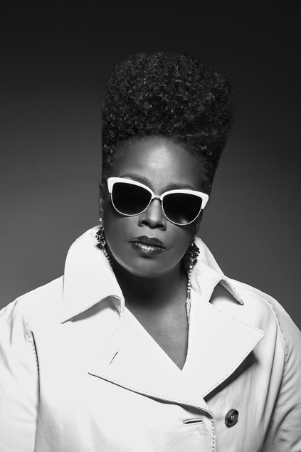 Dianne Reeves - In The Moment - Live In Concert