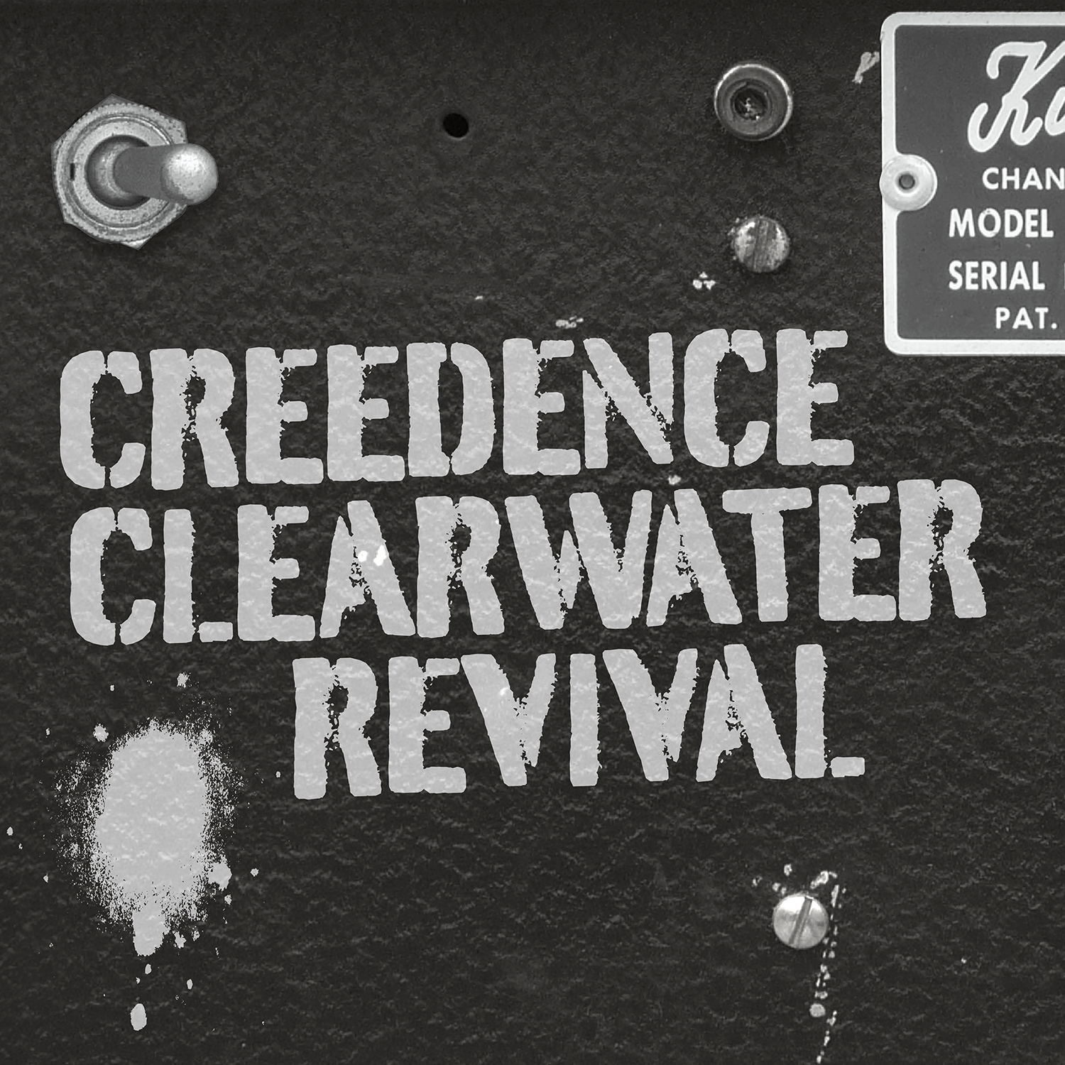 Creedence Clearwater Revival - Travellin' Band - The Easy Rider Generation In Concert