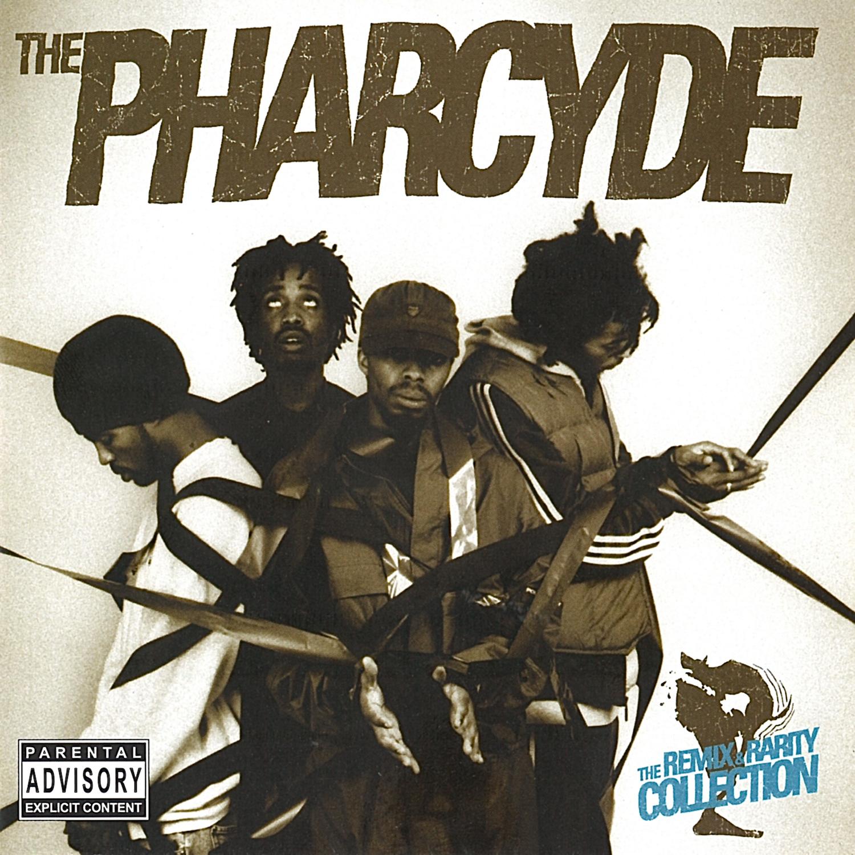 Pharcyde Tour Dates
