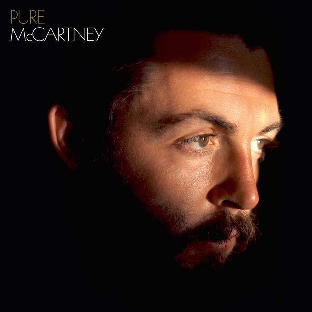 Paul McCartney anuncia coletânea que abrange toda carreira
