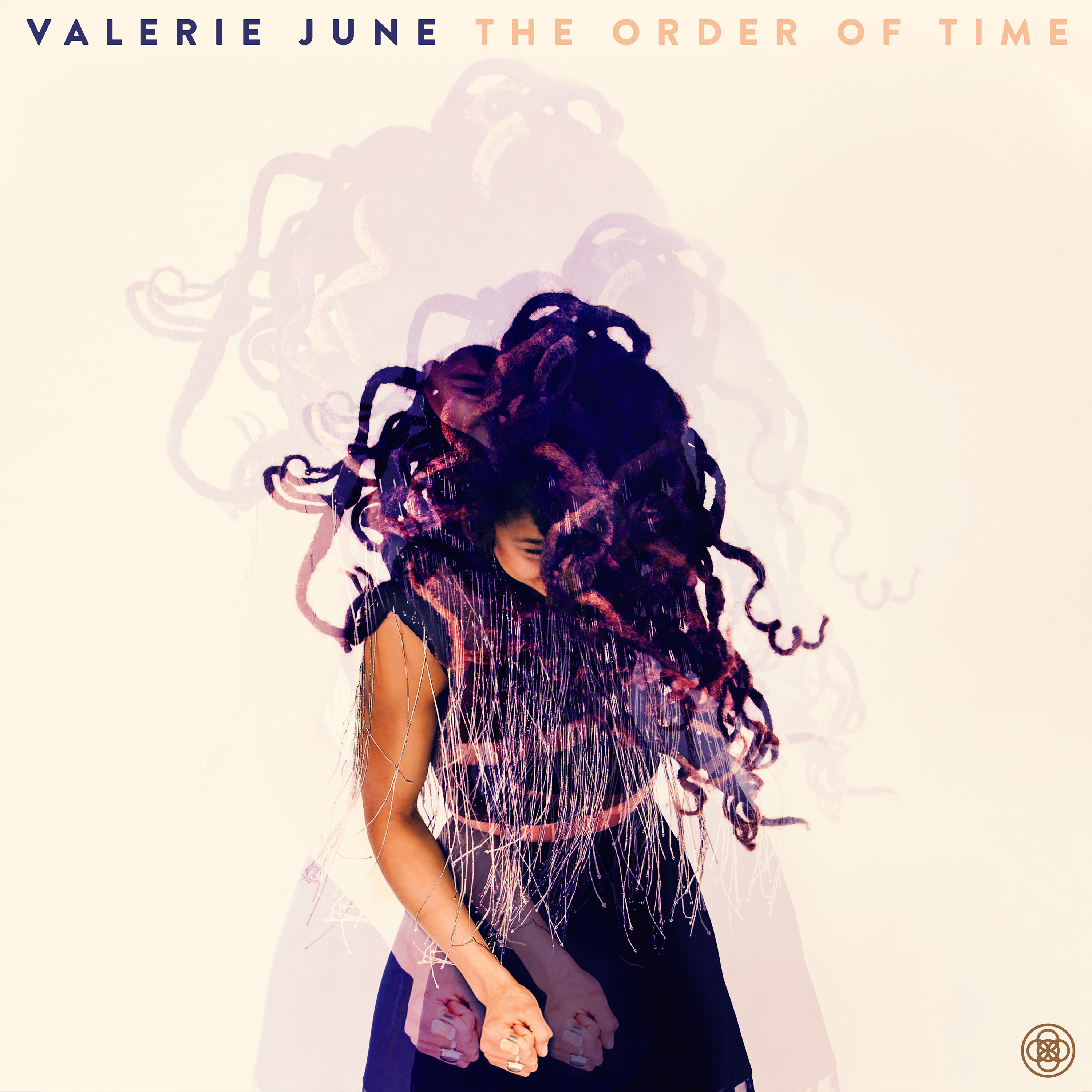 Image result for album art Valerie June: The Order of Time