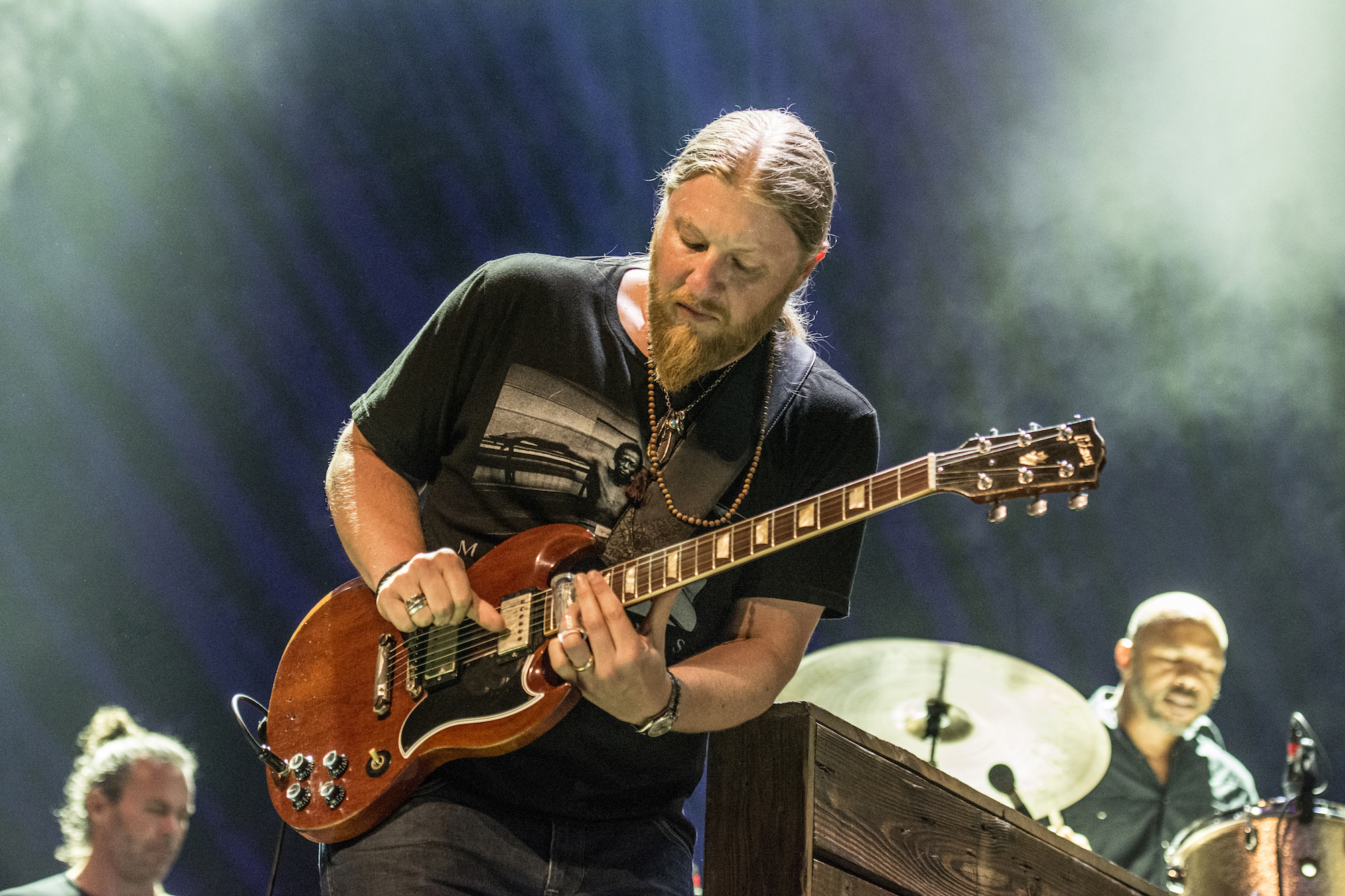 tedeschi trucks fox oakland